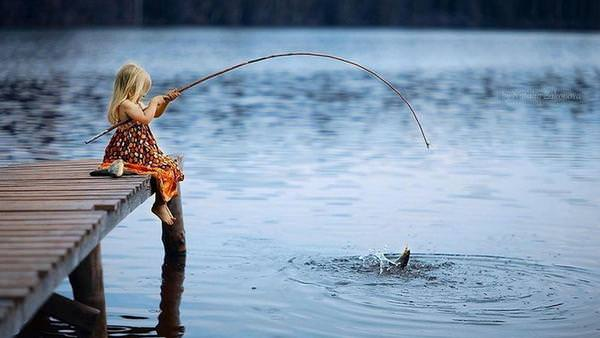 Ловить рыбу во сне: толкование для сновидца