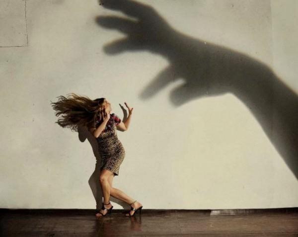 Как избавиться от страха маньяков