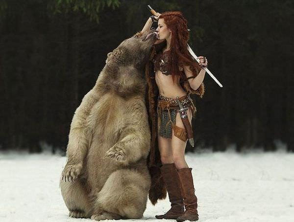 к чему снятся медвежата женщине замужней сонник