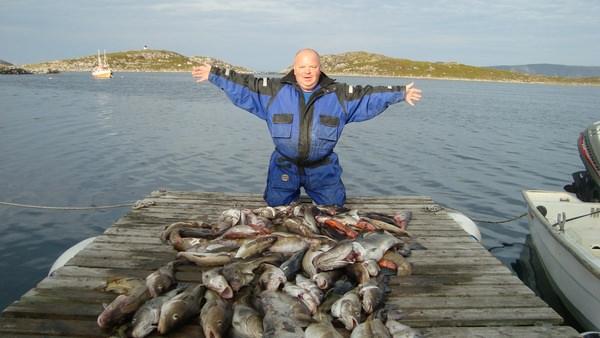К чему снится много рыбы: будет богатый улов?