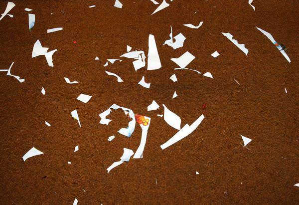 К чему снится мусор и не значит ли это, что в жизни что-то не так?