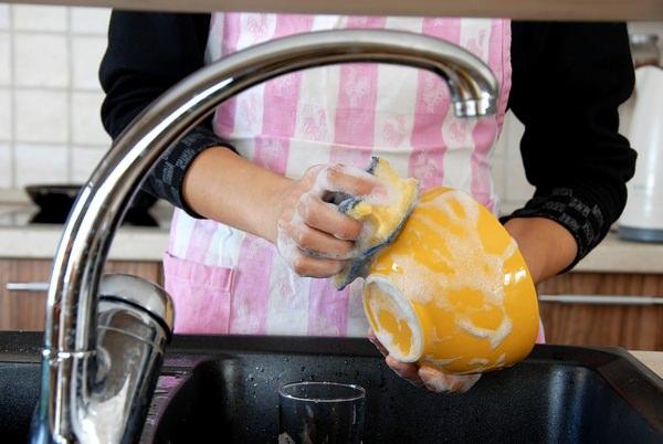 посуды снится чему к сонник мытье