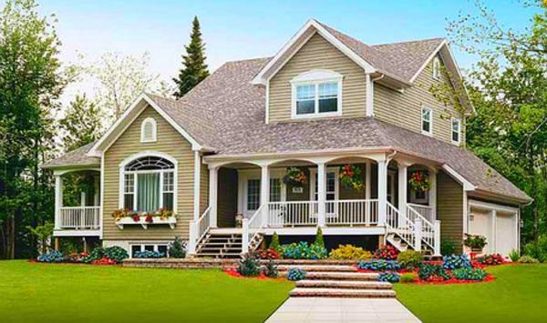 к чему снится новый дом