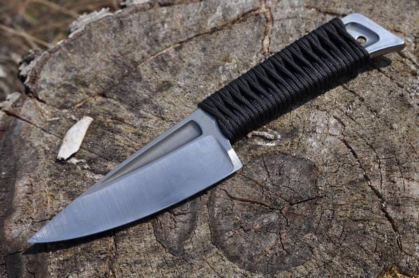К чему снится нож: к плохому или хорошему?