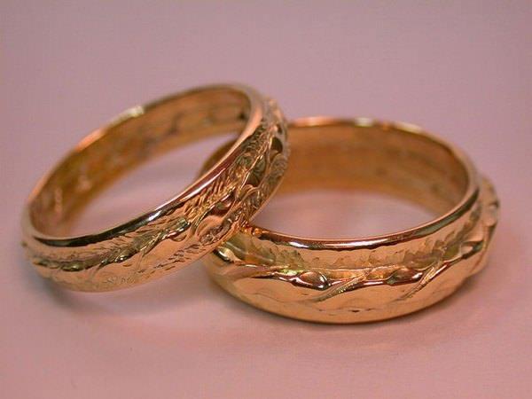 К чему снится найти обручальное кольцо замужней девушке