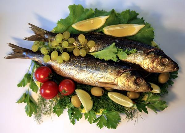 К чему снится селедка: захотелось рыбки?