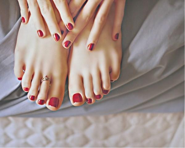 К чему снится ногти длинные на ногах