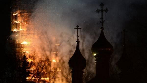 К чему снится церковь: душа чего-то требует?