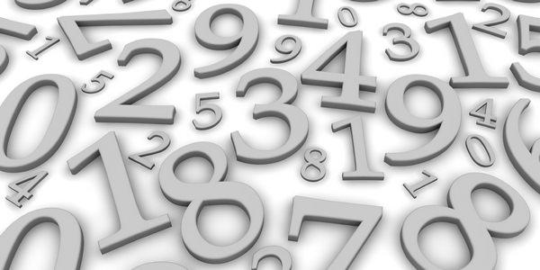 К чему снятся цифры: нужно что-то срочно подсчитать?