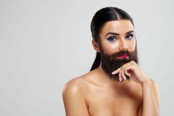 К чему снится борода: пора ее отпустить?