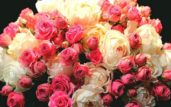 Подарили цветы к чему снится