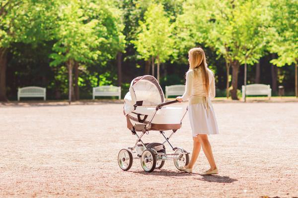 К чему снится беременной женщине пустая коляска 25