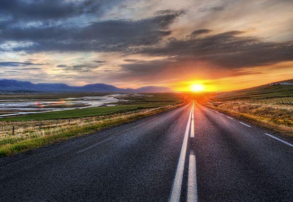 К чему снится дорога: пора в путь?