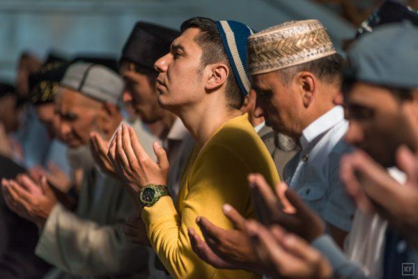 К чему снятся мусульмане?